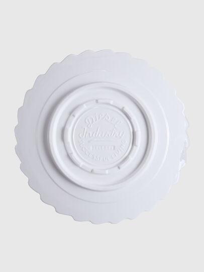 Diesel - 10992 MACHINE COLLEC, White - Plates - Image 2