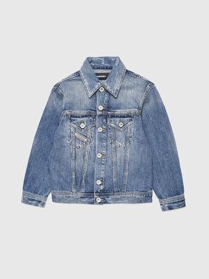 JWANO, Blue Jeans - Jackets