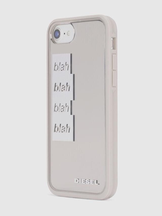 Diesel BLAH BLAH BLAH IPHONE 8/7/6s/6 CASE, White - Cases - Image 5