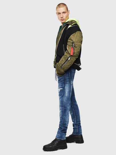 Diesel - Krooley JoggJeans 0097N,  - Jeans - Image 6