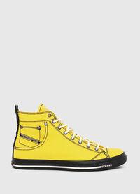 EXPOSURE I, Yellow