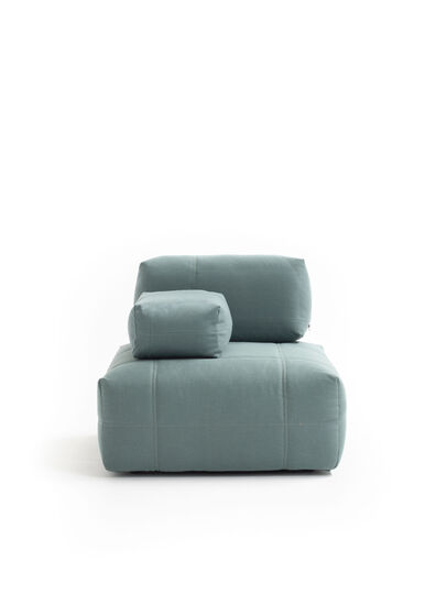 Diesel - AEROZEPPELIN - ARMCHAIR, Multicolor  - Furniture - Image 2