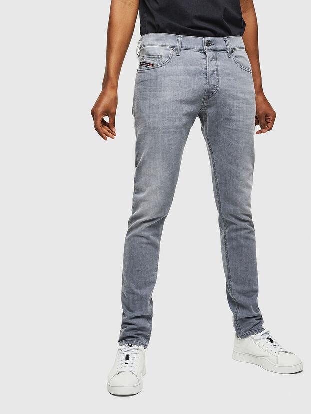 D-Luster 0095K, Light Grey - Jeans