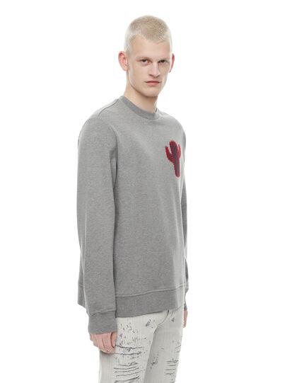 Diesel - SNEILB-CACTUS,  - Sweaters - Image 3