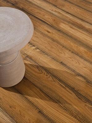 CUT OFF,  - Flooring