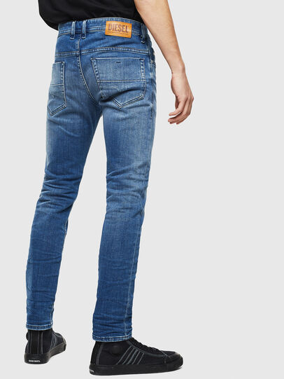 Diesel - Thommer 0097X, Medium blue - Jeans - Image 2