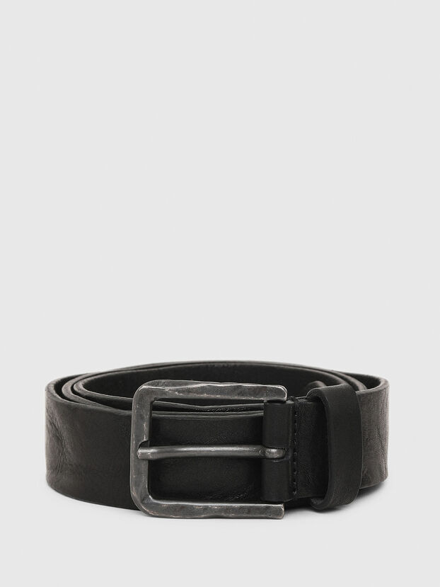 B-USED, Black - Belts