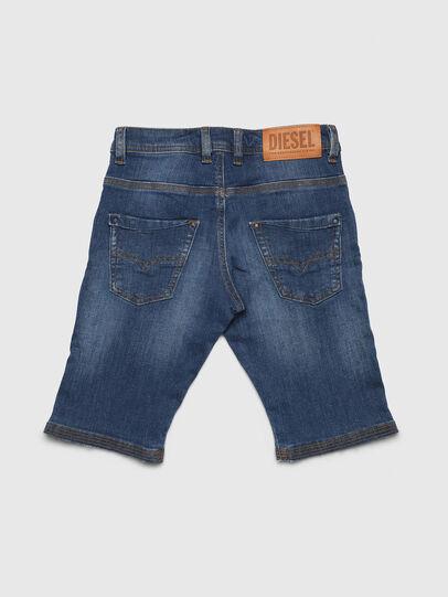 Diesel - PROOLI-N, Medium blue - Shorts - Image 2