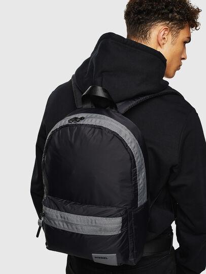 Diesel - MIRANO, Black - Backpacks - Image 6