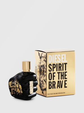 SPIRIT OF THE BRAVE 200ML,  - Only The Brave