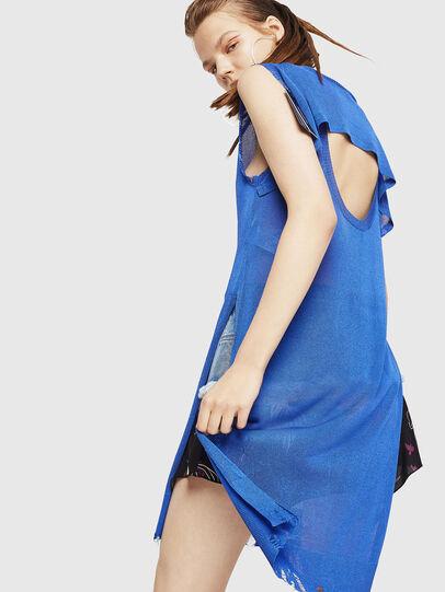 Diesel - M-LONG,  - Knitwear - Image 2