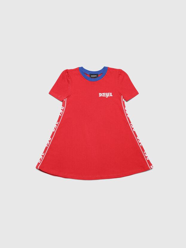 DARRYSAB-R, Red - Dresses