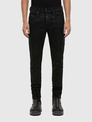 D-Istort 069QU, Black/Dark grey - Jeans