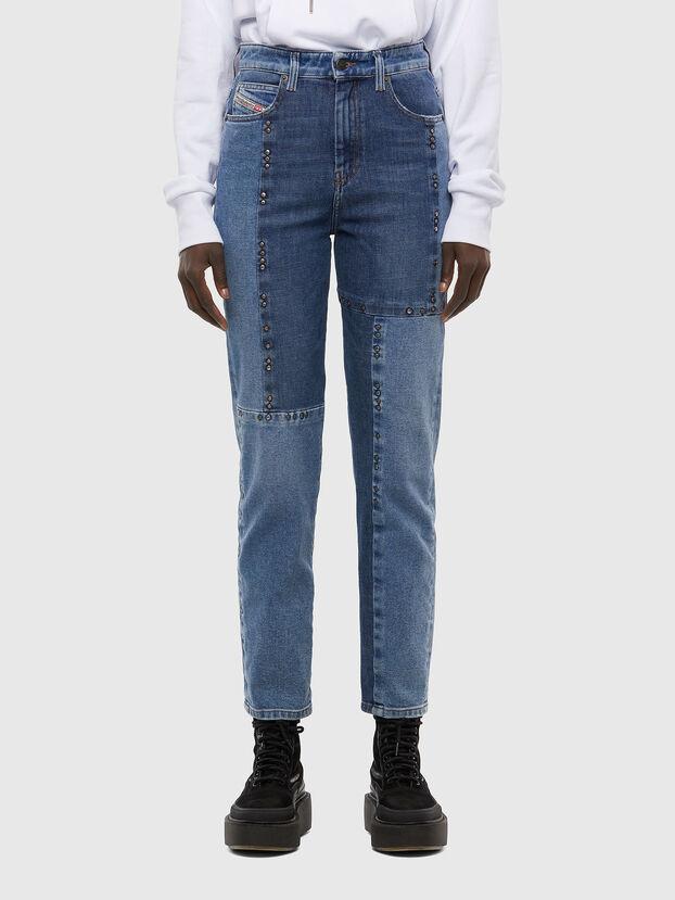 D-Eiselle JoggJeans 009KP,  - Jeans