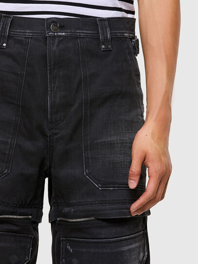 Diesel - D-Multy 009KX,  - Jeans - Image 3