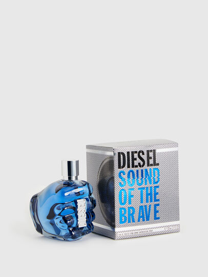 Diesel - SOUND OF THE BRAVE 125ML, Blue - Only The Brave - Image 1