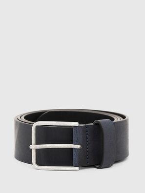 B-TIN, Blue - Belts