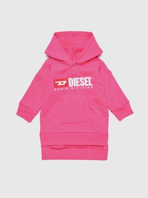 DILSECB, Hot pink - Dresses