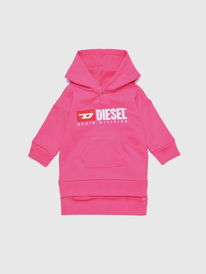 Diesel - DILSECB, Hot pink - Dresses - Image 1