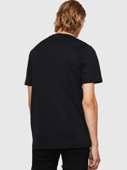 Diesel - TY-X1,  - T-Shirts - Image 2