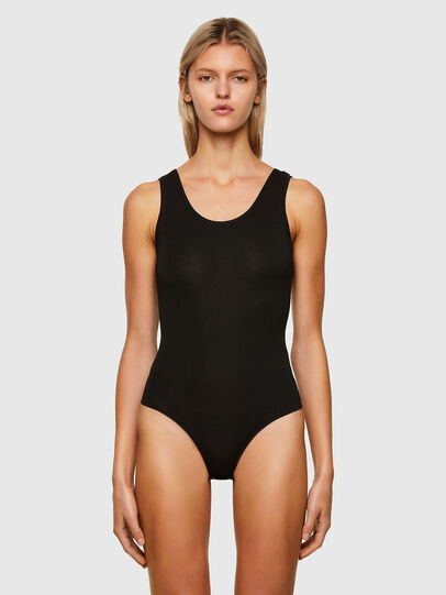 Diesel - UFBY-BODYTHREEPACK, Black - Bodysuits - Image 1