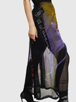 O-POPLIA, Black - Skirts
