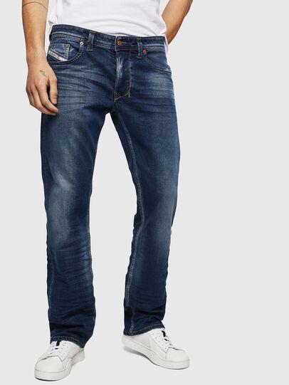 Diesel - Larkee 083AD, Dark Blue - Jeans - Image 1
