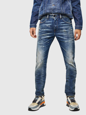 Thommer JoggJeans 0870Q, Medium blue - Jeans