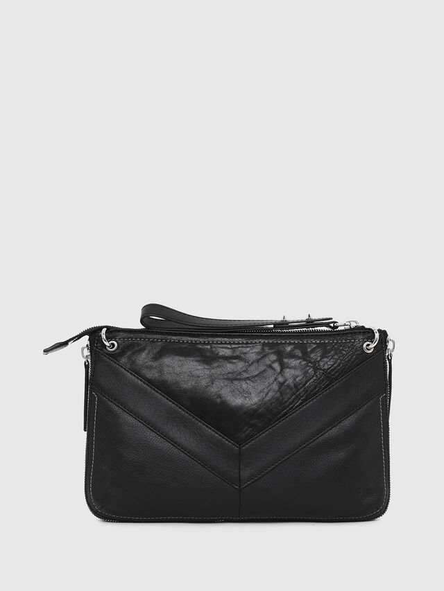 LE-LITTSYY, Black Leather