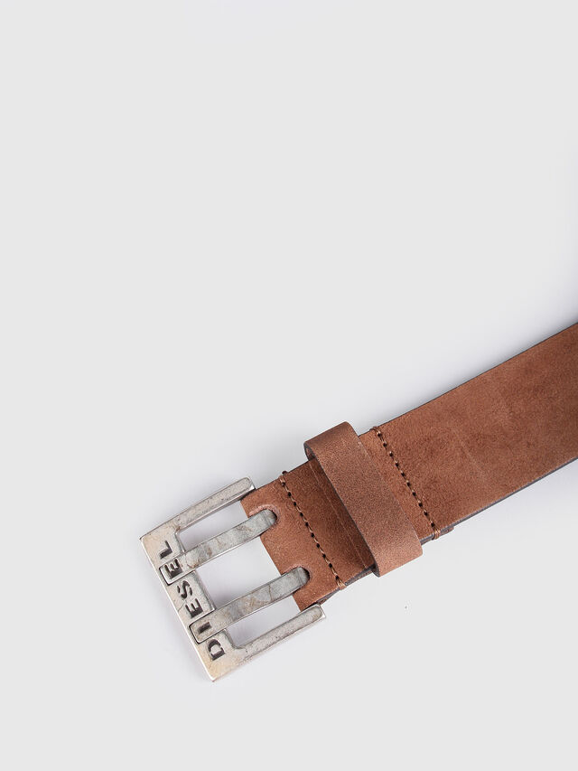Diesel BIT, Light Brown - Belts - Image 2