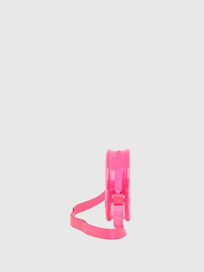 Diesel - ROAR, Pink - Bags - Image 3