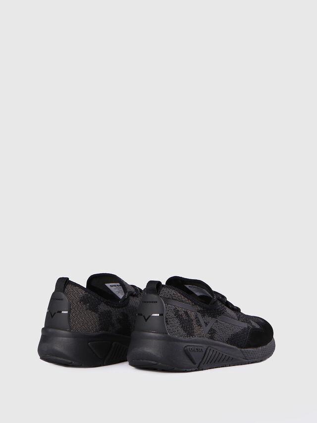 Diesel S-KBY, Black - Sneakers - Image 3