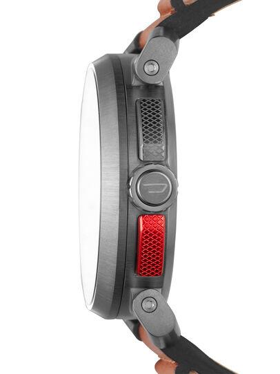 Diesel - DT1002, Brown - Smartwatches - Image 4