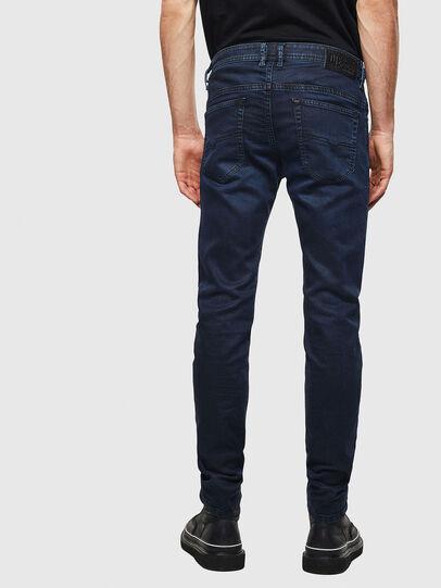 Diesel - Thommer JoggJeans 069MG, Dark Blue - Jeans - Image 2
