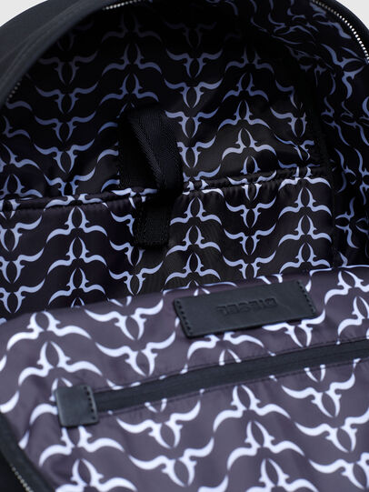 Diesel - CL - DHORIAN - BACKP, Black - Backpacks - Image 4