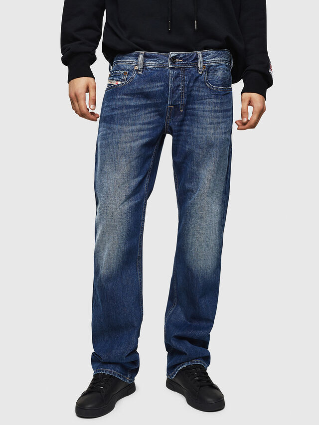 Diesel Zatiny 008XR, Medium blue - Jeans - Image 1