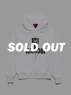 LCP-S-ALBY-NAIROBI SOLD OUT