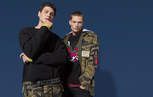 View all man Knitwear on sale