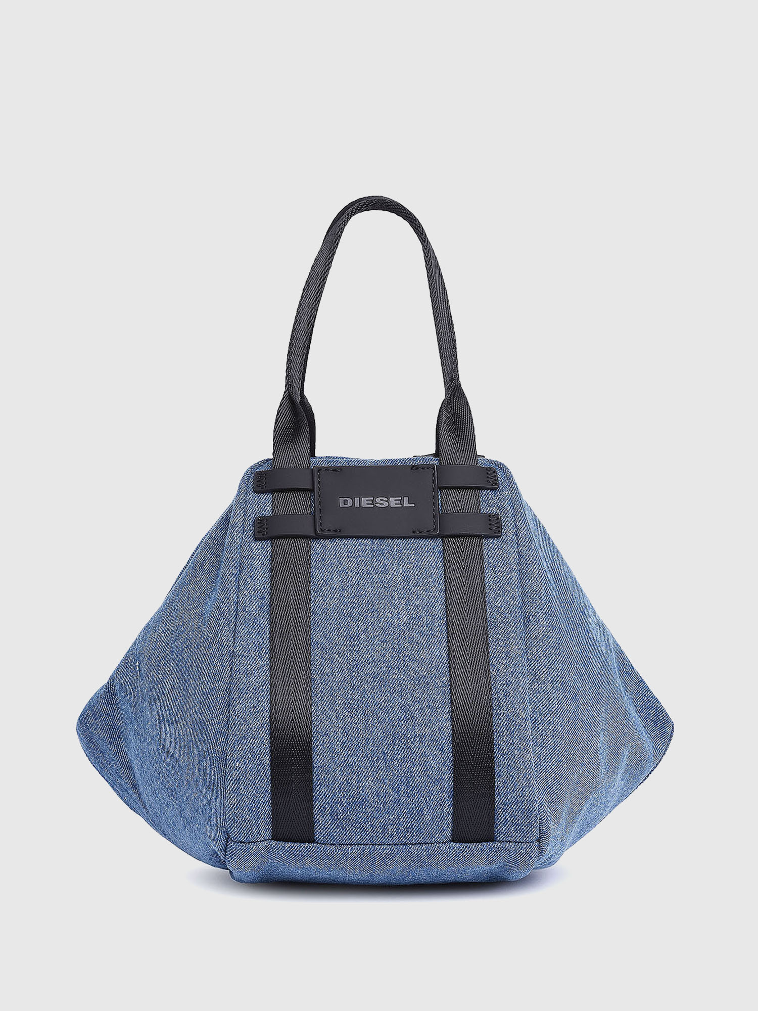 Diesel - CAGE SHOPPER XS,  - Bags - Image 1