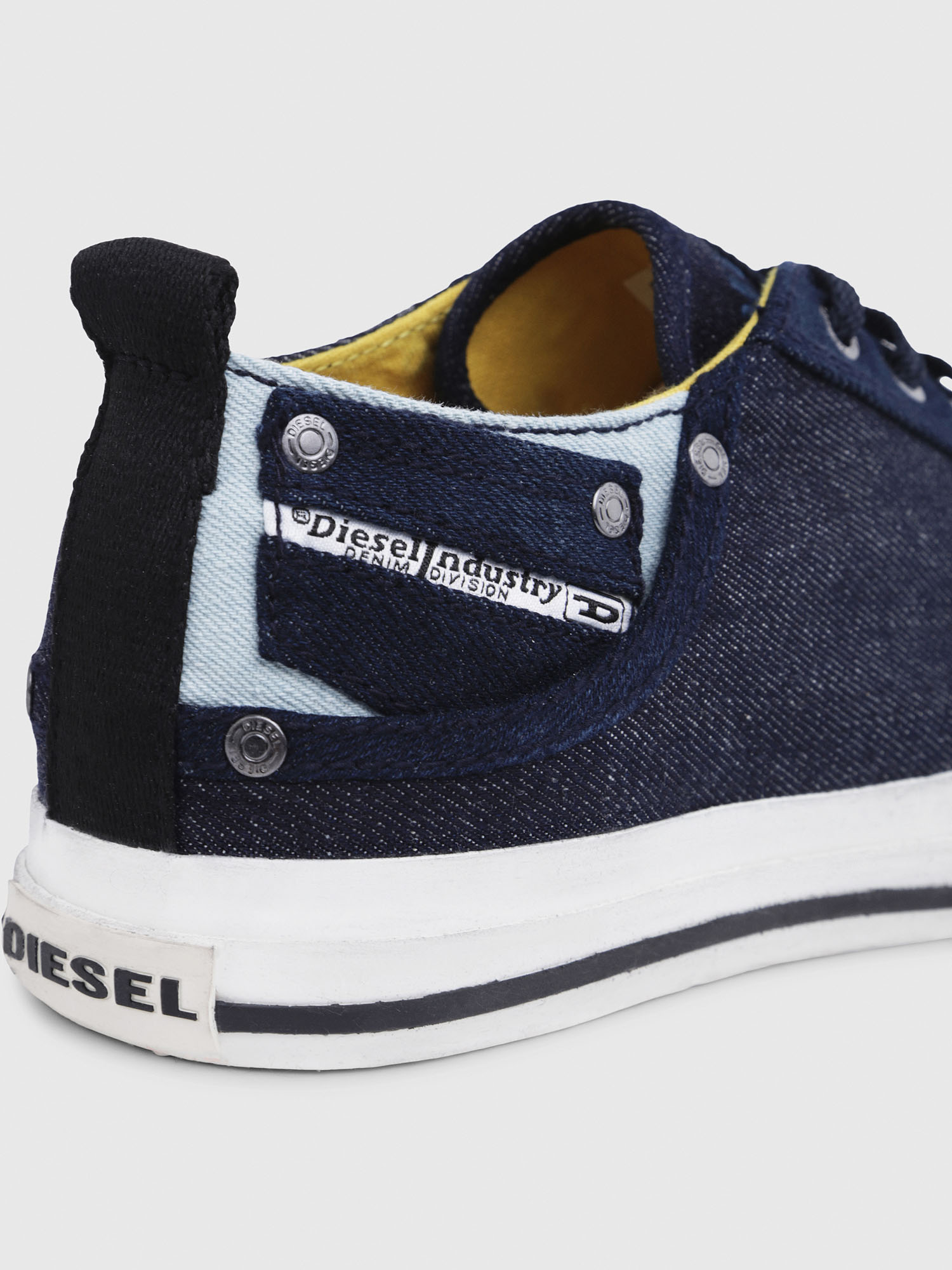 Diesel - EXPOSURE LOW I,  - Sneakers - Image 5