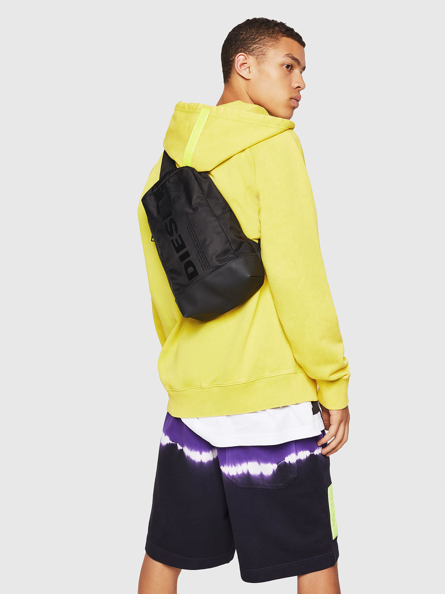 Diesel - F-SUSE MONO,  - Backpacks - Image 6