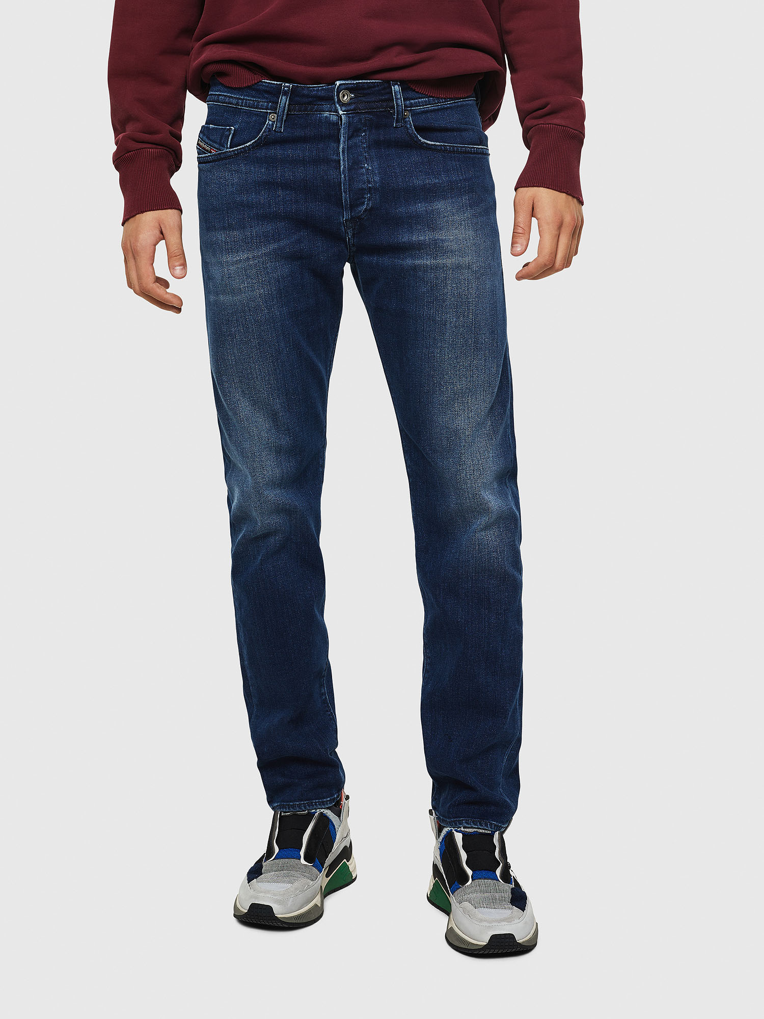 Diesel - Buster 0870F,  - Jeans - Image 1