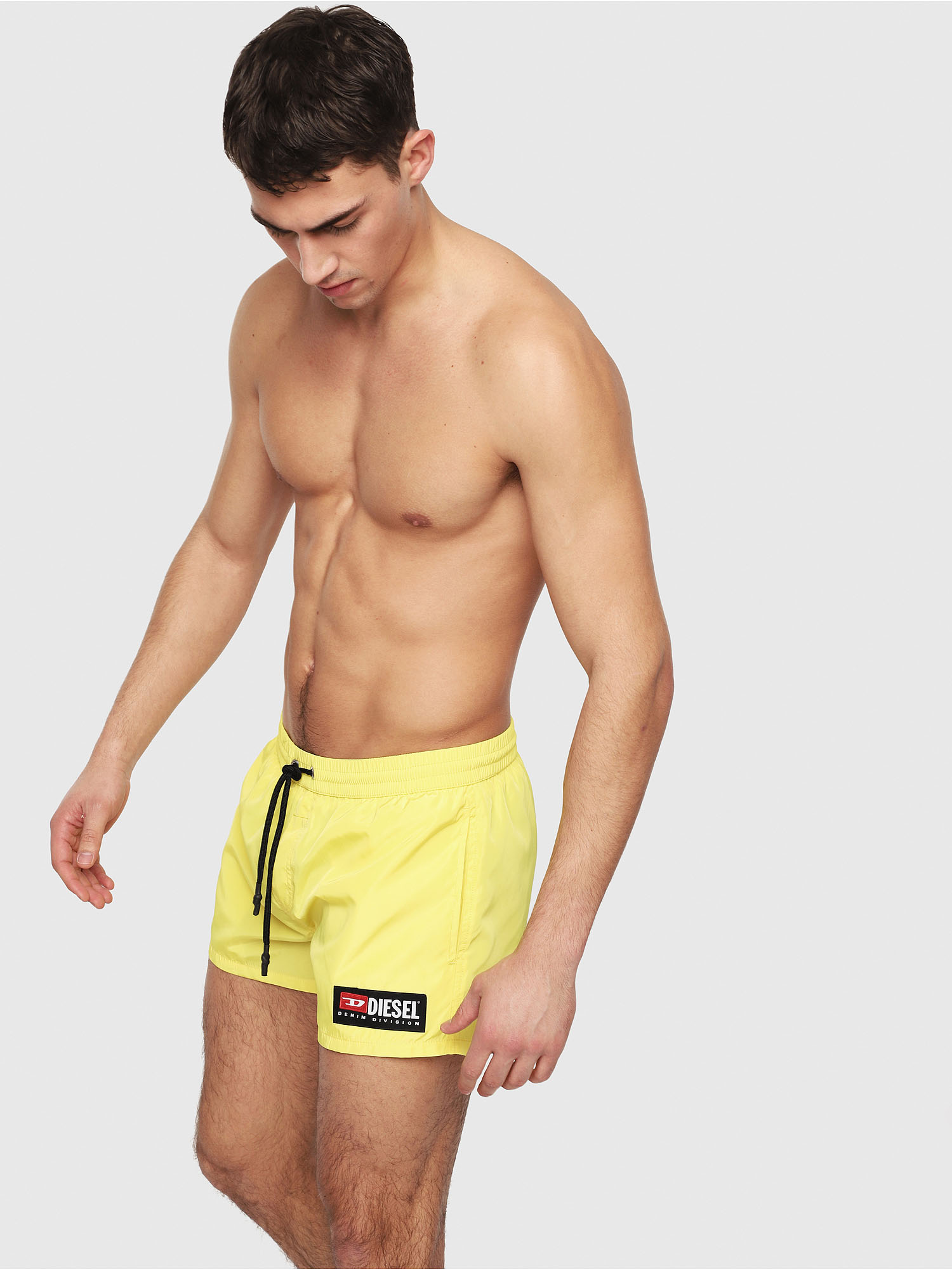 Diesel - BMBX-SANDY 2.017,  - Swim shorts - Image 1