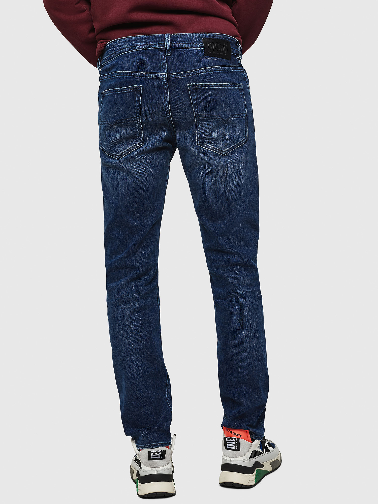Diesel - Buster 0870F,  - Jeans - Image 2