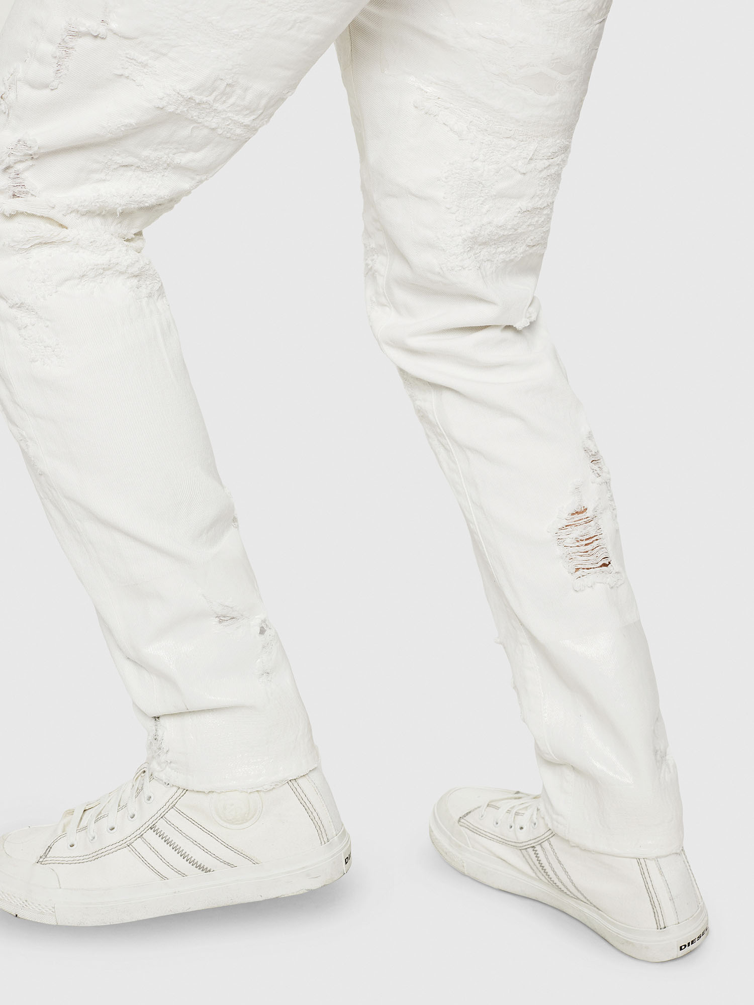 Diesel - Mharky 069GY,  - Jeans - Image 6