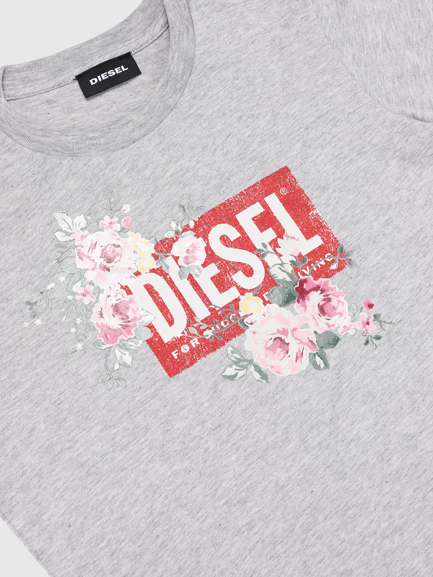 Diesel - TFLAVIA,  - T-shirts and Tops - Image 3