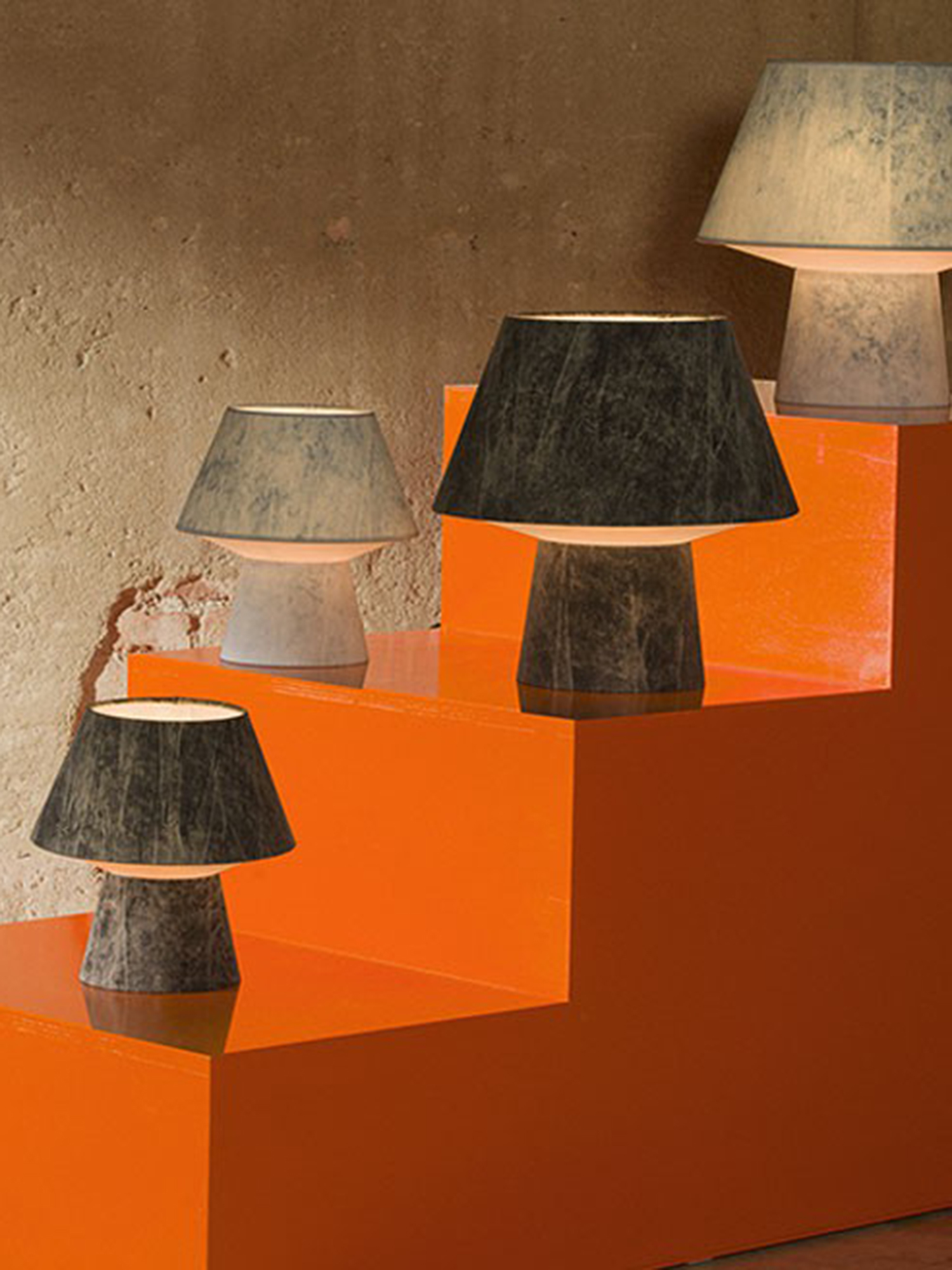 Diesel - SOFT POWER GRANDE,  - Table Lighting - Image 3