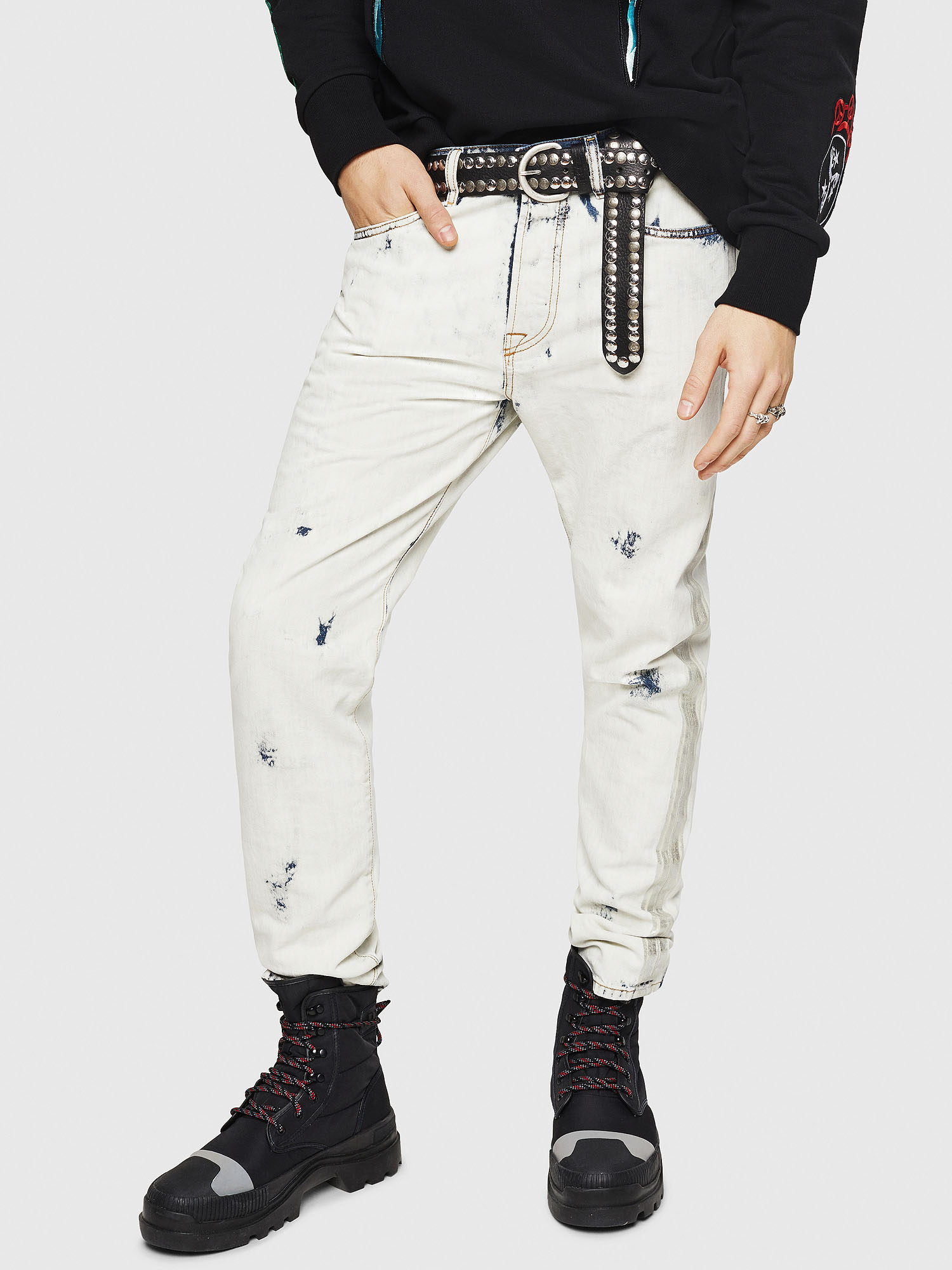 Diesel - Mharky 0890Q,  - Jeans - Image 5